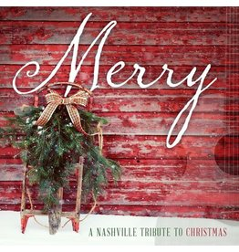 Merry: A Nashville Tribute to Christmas, Nashville Tribute Band