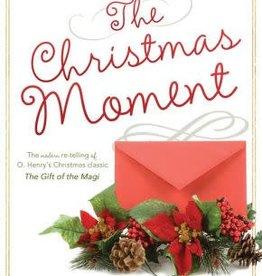 The Christmas Moment by Carol Lynn Pearson