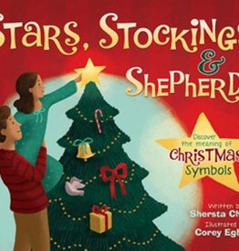 Stars, Stockings & Shepherds by Shersta Chabot