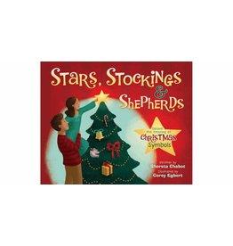 Stars, Stockings & Shepherds by Shersta Chabot