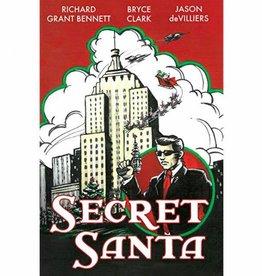 Secret Santa by Richard Grant Bennett