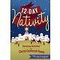Cedar Fort Publishing 12 Day Nativity by Marilee Woodfield