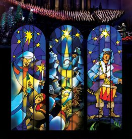 O, Come, Little Children, Mormon Tabernacle Choir (DVD)