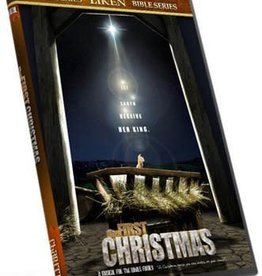 Liken The Scriptures The First Christmas DVD