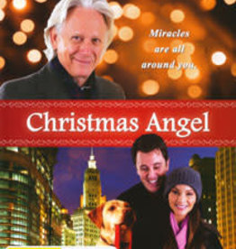 Christmas Angel DVD Region 1