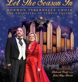 Let the Season In, Mormon Tabernacle Choir
