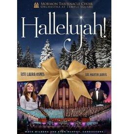 Hallelujah! Mormon Tabernacle Choir DVD