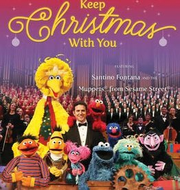 Keep Christmas with You, MTC/Sesame Street