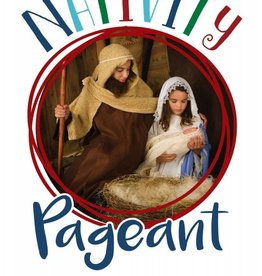 The Nativity Pageant Booklet