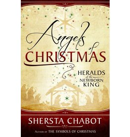 Angels of Christmas Booklet