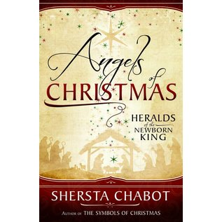 Cedar Fort Publishing Angels of Christmas Booklet