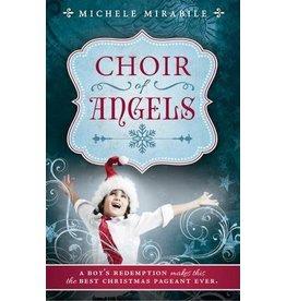 Choir of Angels Booklet