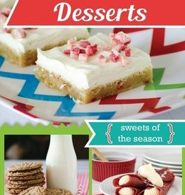Christmas Desserts; Sweets of the Season - Booklet