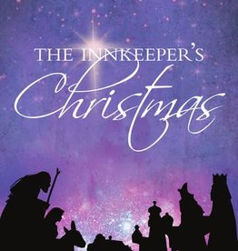 The Inkeeper's Christmas - Booklet