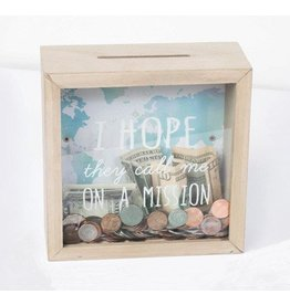 I Hope They Call Me On a Mission Bank  HALF PRICE Was £15.99 Now £8