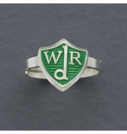 Adjustable German CTR ring
