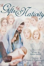 The Gifts of the Nativity Hardcover