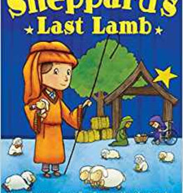 Sheppard's Last Lamb Hardcover by Annalisa Hall