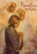 Altus fine art 2019 Annie Henrie Nader Calendar - Ministering Angels
