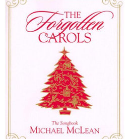 Forgotten Carols, (revised edition), McLean