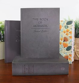 The Book of Mormon, Journal Edition by Deseret Book Company