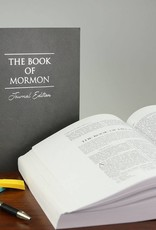 PRE-ORDER (Available February 2019) The Book of Mormon, Journal Edition Paperback by Deseret Book Company