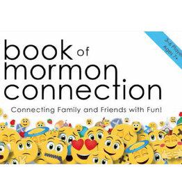 Book of Mormon connection