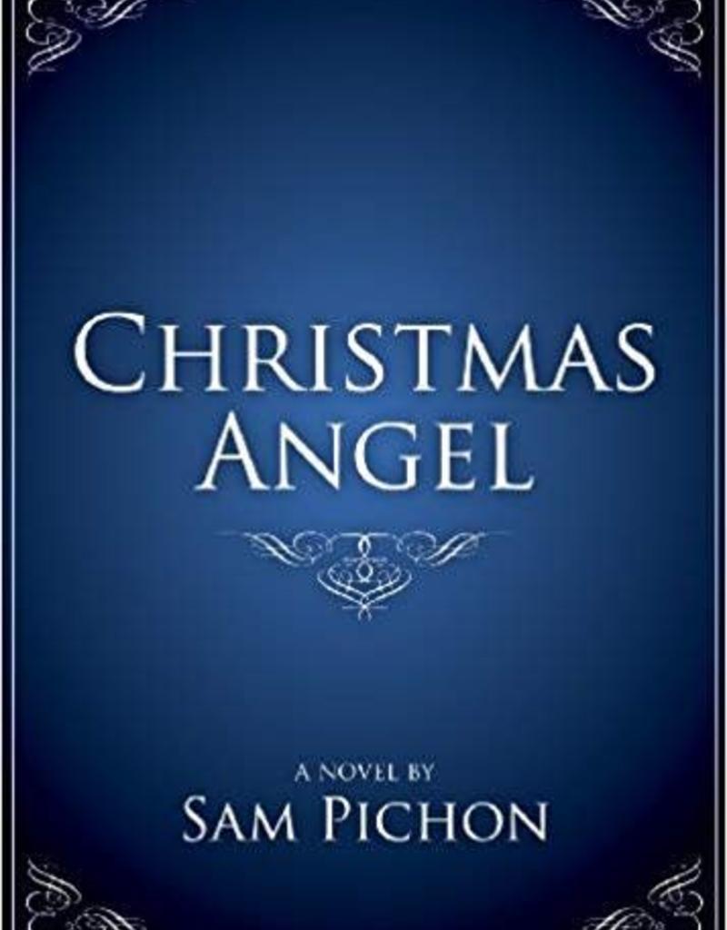 Christmas Angel DVD & Book Gift Set (DVD Region 1)