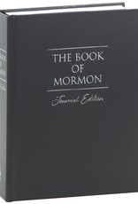 PRE-ORDER (Available February 2019) THE BOOK OF MORMON, JOURNAL EDITION (HB)