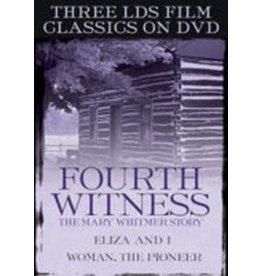LDS Film Classics: Fourth Witness