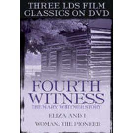 Covenant Communications LDS Film Classics: Fourth Witness