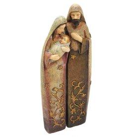 Mary & Joseph Nativity Set