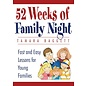 Deseret Book Company (DB) 52 Weeks of Family Night
