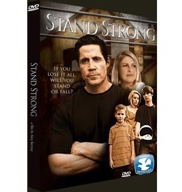 Hale Stone Stand Strong DVD