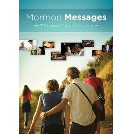 Mormon Messages: Popular Church Videos As Seen Online. DVD