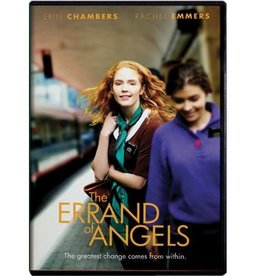 Errand of Angels (PG) DVD
