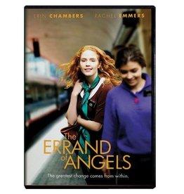 Errand of Angels (PG) DVD