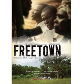 Deseret Book Company (DB) Freetown (PG-13) DVD (Spanish, French, Portuguese Subtitled)