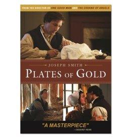 Joseph Smith - Plates of Gold (PG) DVD