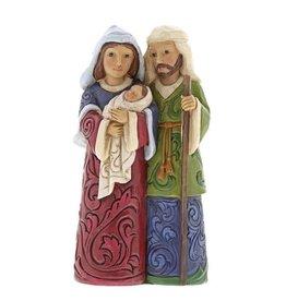 enesco Mini Holy Family