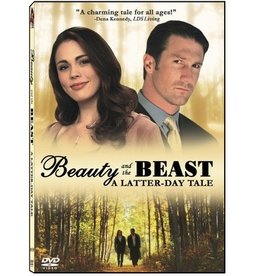 Beauty and the Beast: A Latter-day Tale. DVD