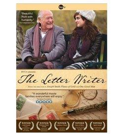 The Letter Writer, Christian Vuissa. DVD