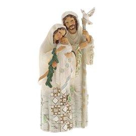 Jim Shore Jim Shore Pure & Perfect Love Nativity