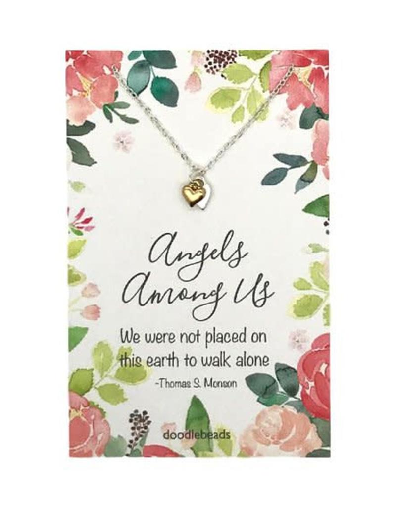 Angels Among Us Necklace