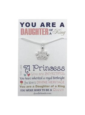 Daughter of a King Necklace