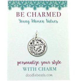 Be Charmed Young Women Values Charm