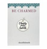 Be Charmed Charity Never Faileth Charm