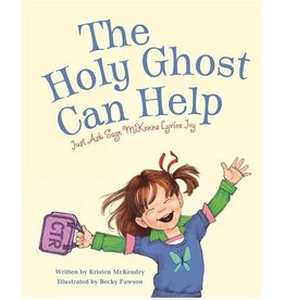 The Holy Ghost Can Help.