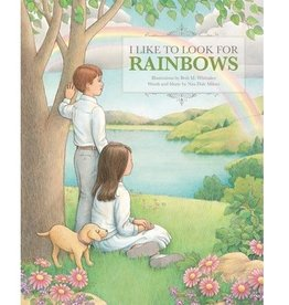 I Like to Look for Rainbows, Beth M. Whittaker and Nita Dale Milner