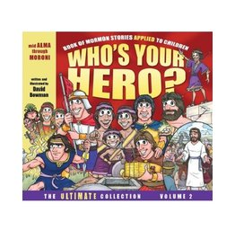 Who's Your Hero, The Ultimate Collection, Vol. 2, Bowman